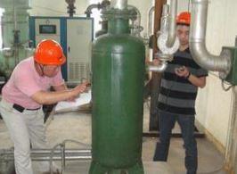 压力容器检验技术
